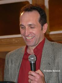 About Dr. Samuel Gerstein | Sam Gerstein, M.D. Canadian Psychotherapist
